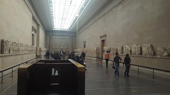 grecia no british museum