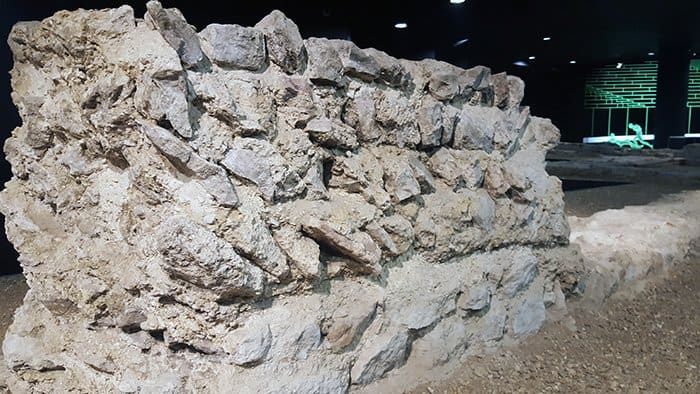 anfiteatro romano guildhall