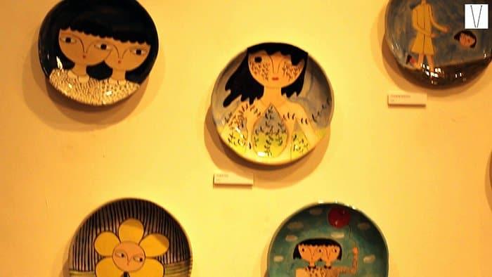 cerâmica de kinska