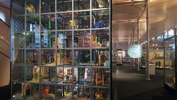 museu da criança em londres