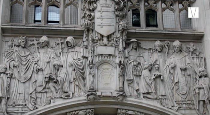 suprema corte de justiça