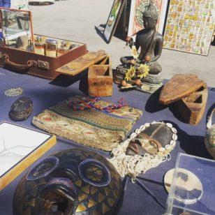 fleamarket genebra suica mercados antiguidades