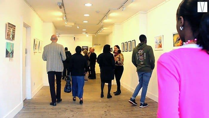 lumen exhibition