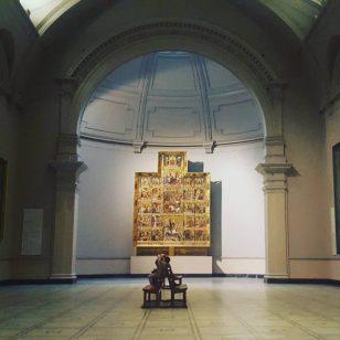 va victoriaandalbert museus londres