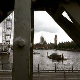 bigben londoneye thames londres