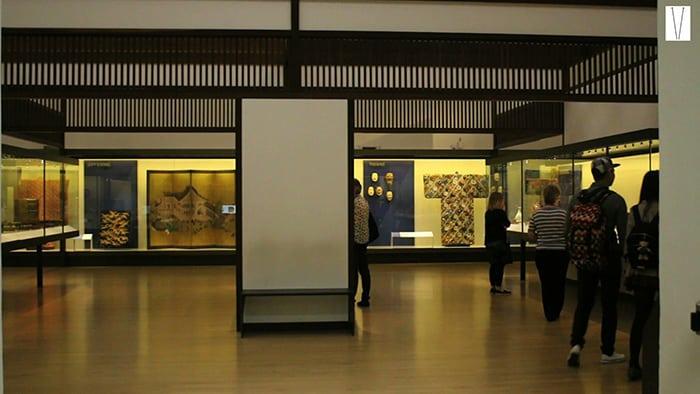 londres tours museu