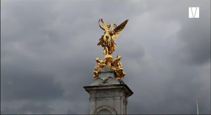 memorial rainha victoria