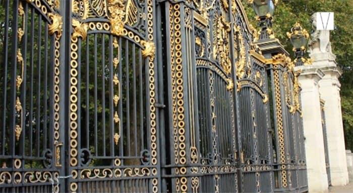 canada gate