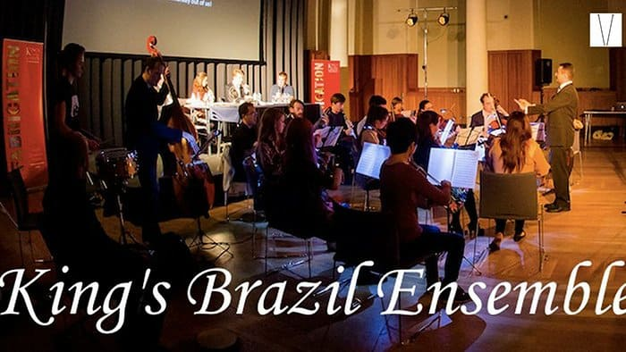 King's Brazil Ensemble