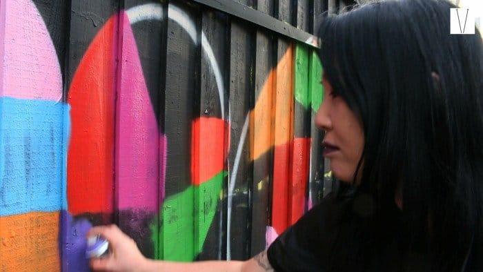 lata art street festival