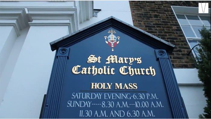 igreja st mary em hampstead