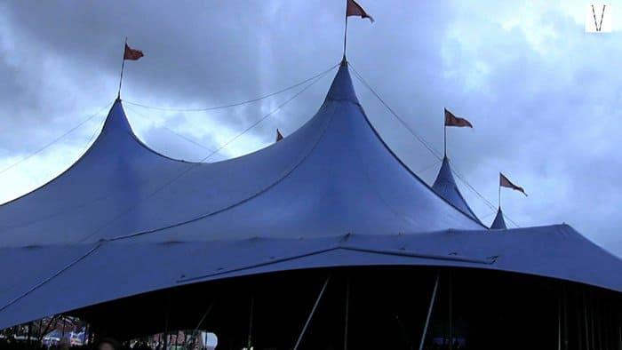 festival de música no reino unido