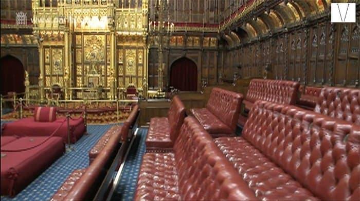 casa dos lordes