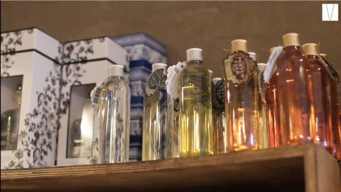 produtos portugueses em londres