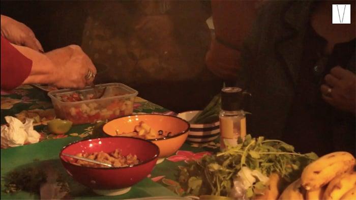 culinária baiana