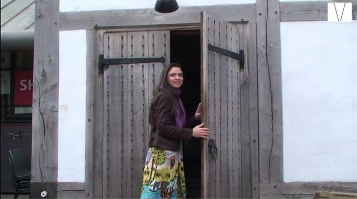 atriz maria alencar
