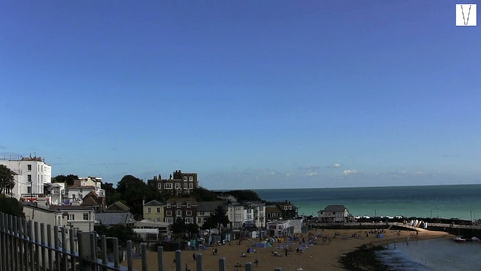 mar de broadstairs