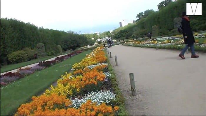 zoológico de paris