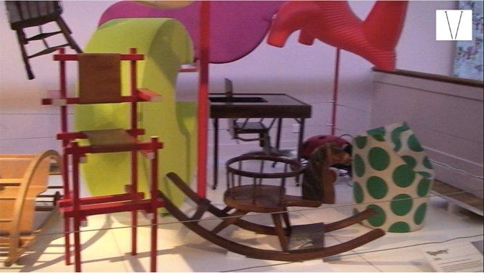 museu da infância em londres