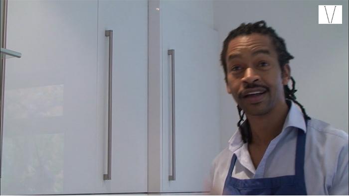 chef brasileiro em londres