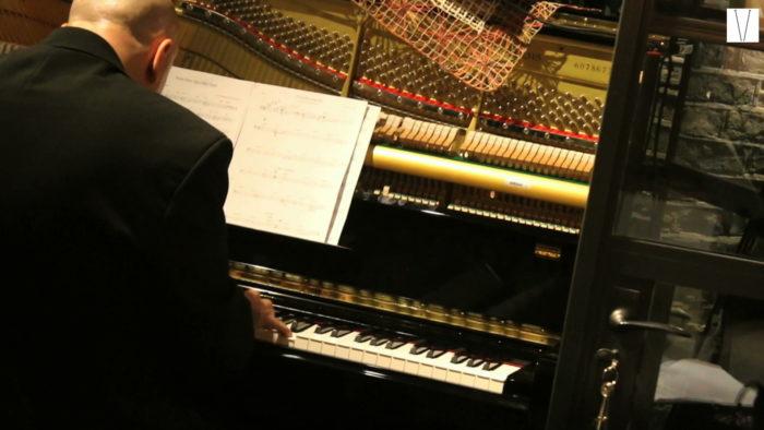pianista benet mclean