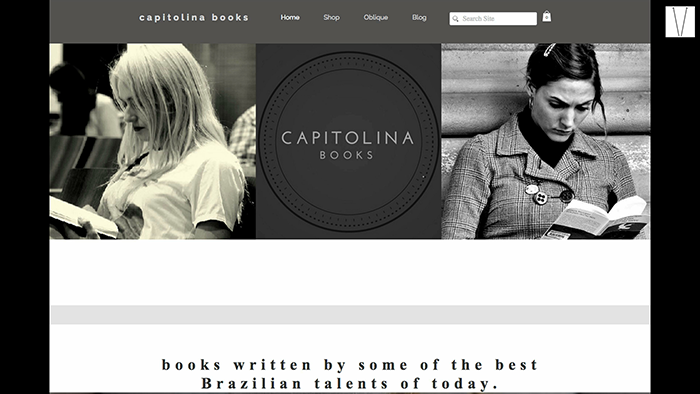 site da capitolina books