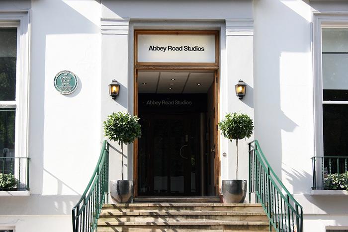 abbey studios