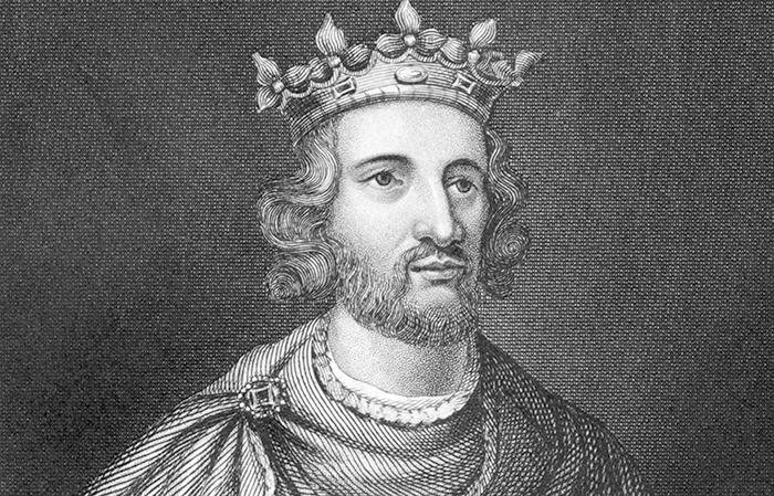 rei henrique III