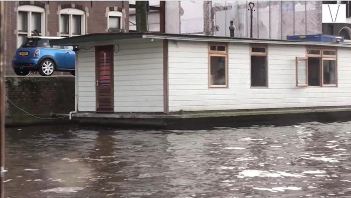 passeio de barco emamsterdam