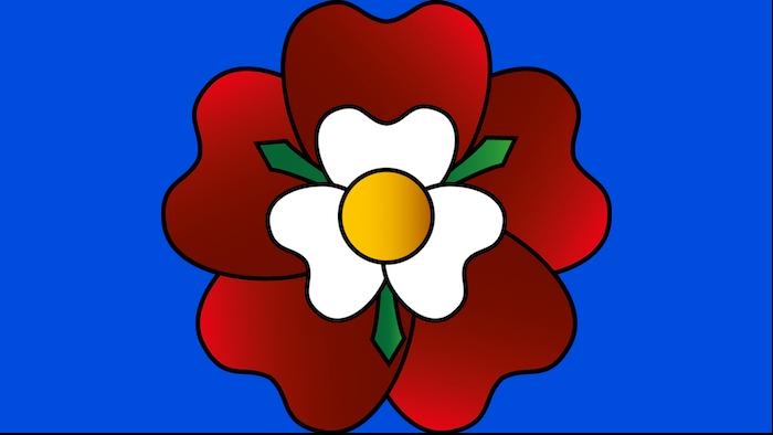 flor dos tudor