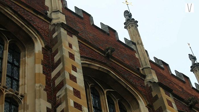 arquitetura tudor