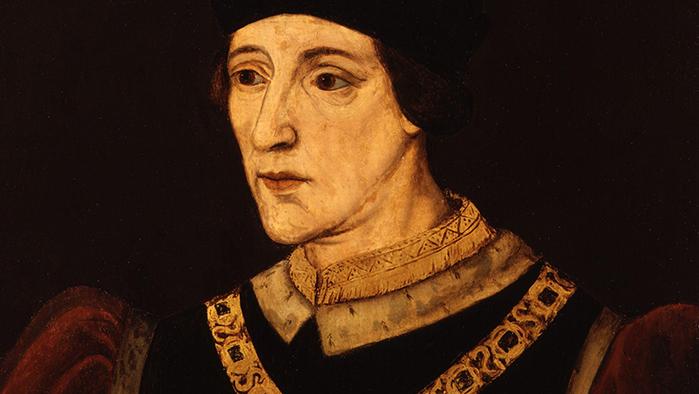 rei henrique VI