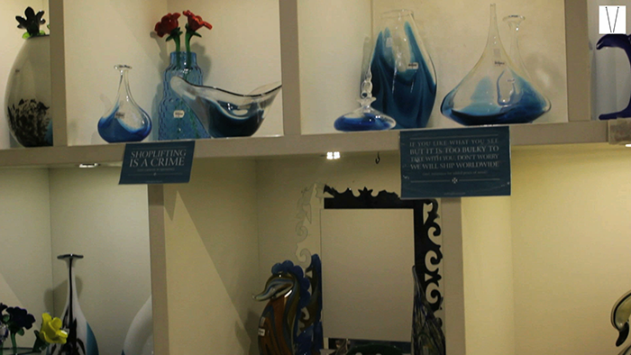 mdina glass