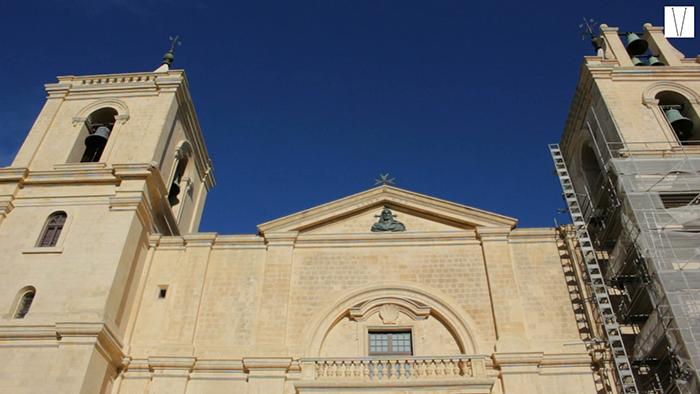 capital de malta