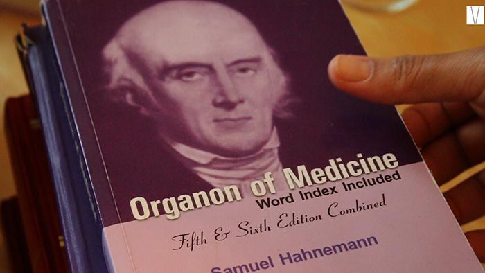 homeopatia em londres
