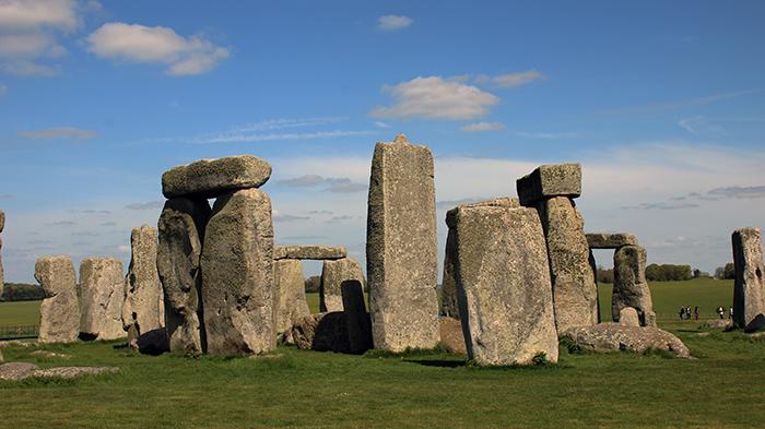 pedras de stonehenge