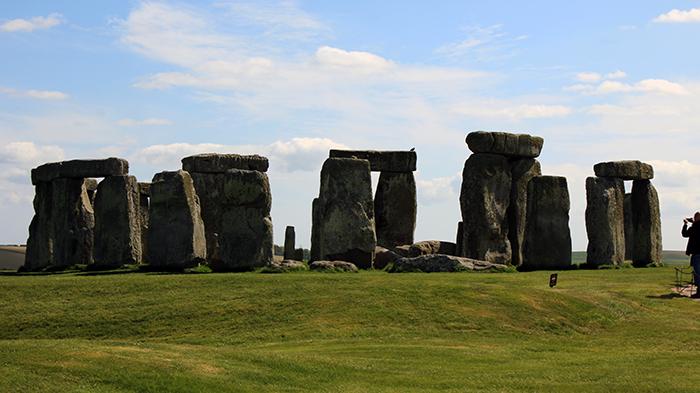 sitio de stonehenge