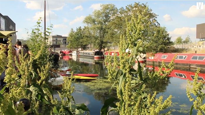 Lee Navigation Canal