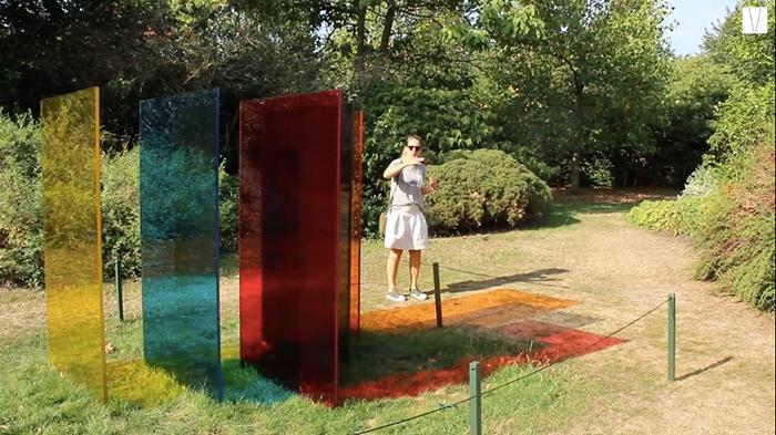 Freeze Sculpture