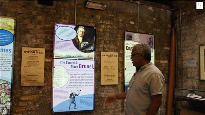 museu brunel