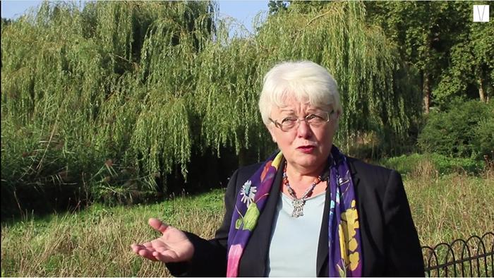 Nadia Kerecuk