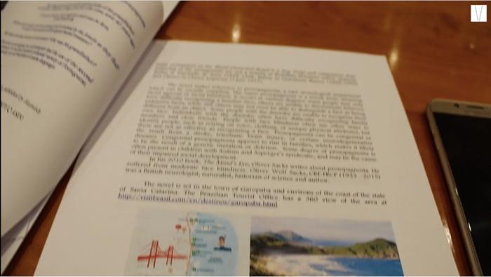 brazilian bilingual book club