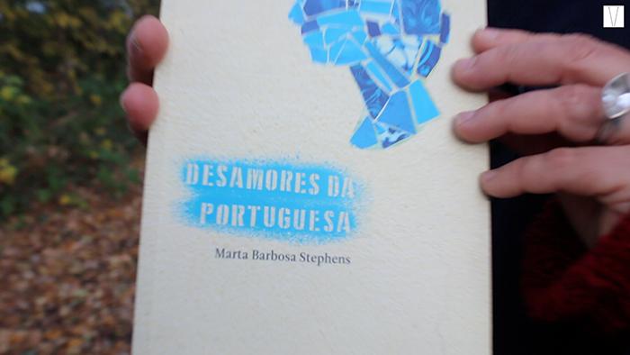 livro desamores da portuguesa