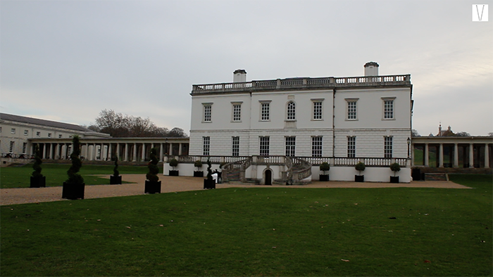 the queen's house greenwich