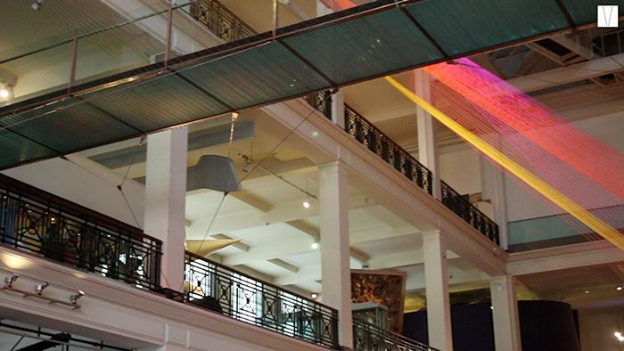 museu da ciência londres