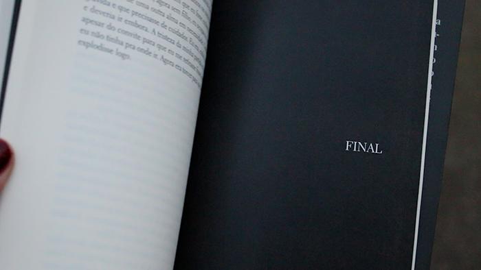 Sorte livro de Nara Vidal