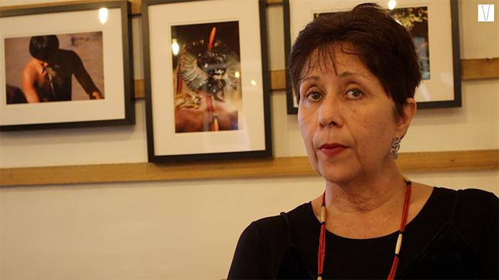 Rosa Gauditano