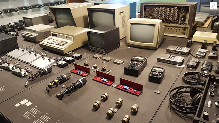 Museu da Vigilância Secreta