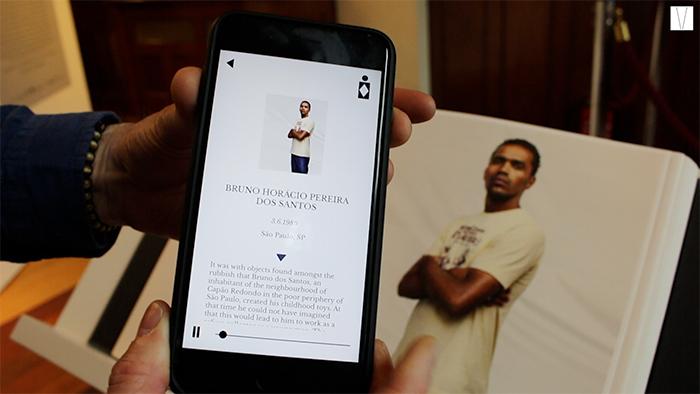 Livro interativo