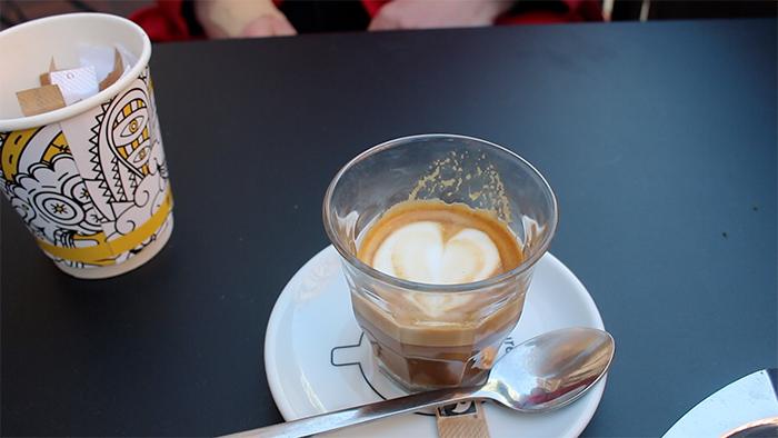 cup café